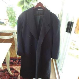 HIGH QUALITY  Guy Laroche pure wool Coat